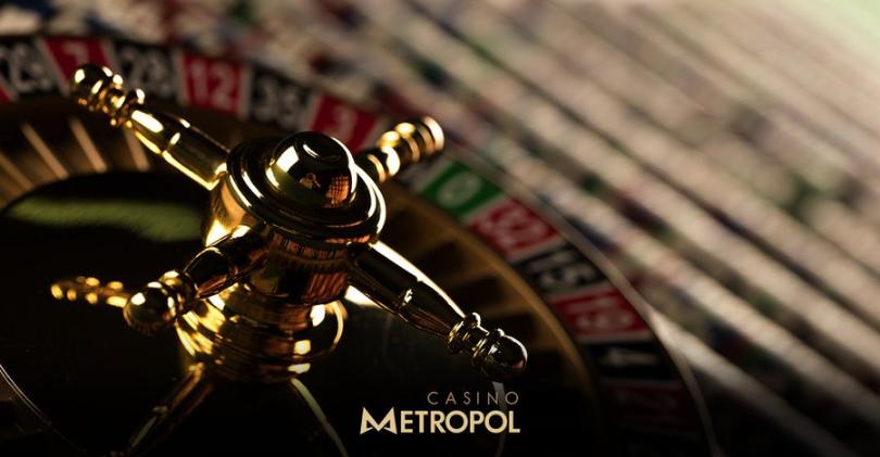 Casino Metropol Haftalık Kayıp İadesi