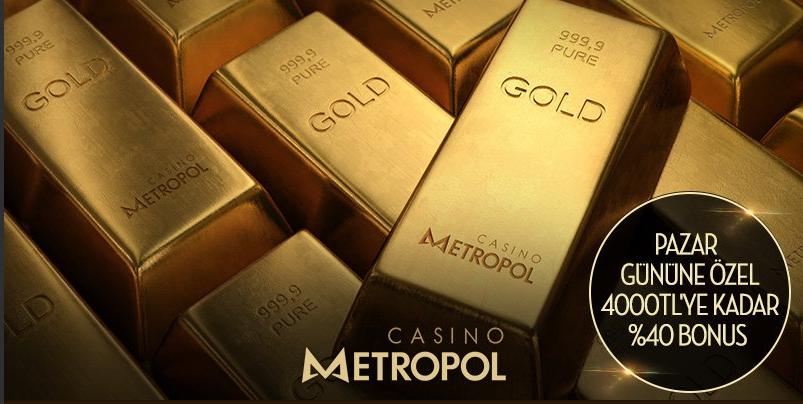 Metropol Bonusları