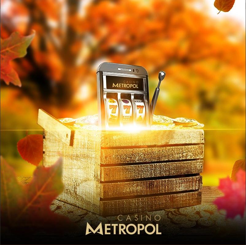 Casino Metropol Slot