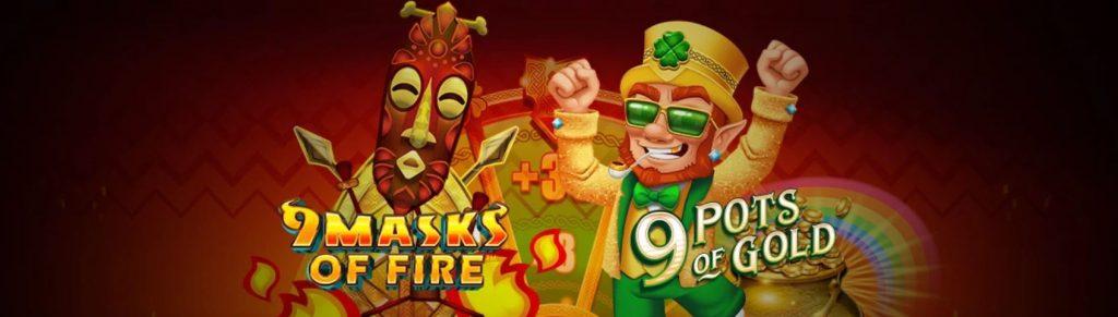 99.000 Euroluk Slot Turnuvası